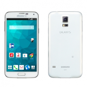 GalaxyS5 SC-04Fの料金検証 維持費と本体価格