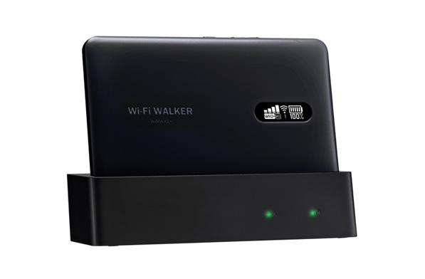 WiMAX2が使えるモバイルWi-FiルーターNAD11の使用感レビュー
