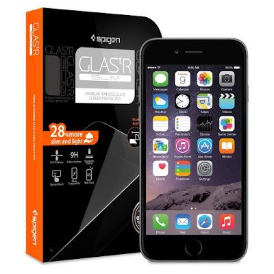 iPhone6の画面割れ修理費用が12744円からに この安さならガラスフィルムを使うよりもいいかもしれない