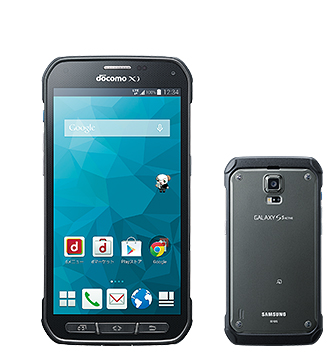 Galaxy S5 Active SC-02Gの料金検証 維持費と本体価格、端末の口コミ評判