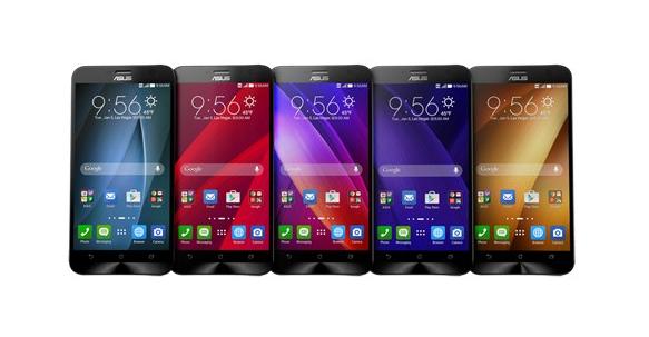 ZenFone 2国内版の価格は高め、FOMAプラスエリア対応も輸入版より最大1万円以上のコスト増